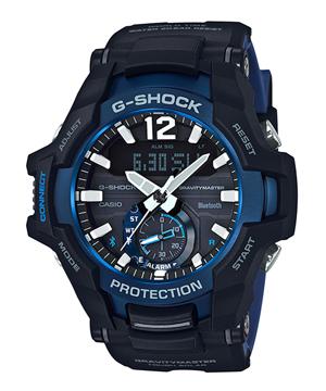 【新品】G-SHOCK GR-B100-1A2JF GRAVITYMASTER CASIO カシオ グラビティマスター Bluetooth搭載