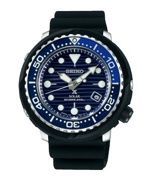 【新品】PROSPEX SBDJ045 [Save the Ocean Special Edition] SEIKO セイコー プロスペックス ダイバースキューバ ソーラー 200m空気潜水用防水
