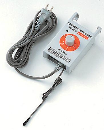 ハーベスト 電子温度調節器(ヒーターサーモ) FHA-PS30 ピカコーポレイション