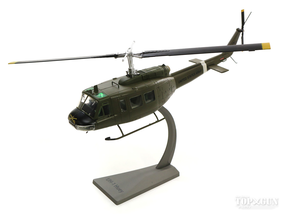 UH-1 イロコイ ヒューイ 1/482018年5月23日発売 AIR FORCE1/エアフォースワン 飛行機/模型/完成品 [AF10151]