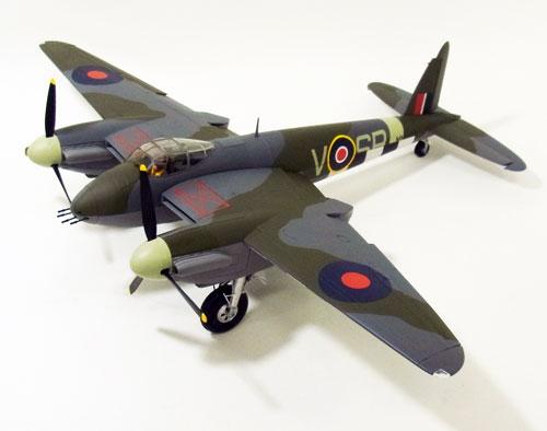 モスキートFB.VI イギリス空軍(オーストラリア空軍) 第464飛行隊 MM403 1/322014年4月30日発売 CORGI/コーギー飛行機/模型/完成品 [AA34606]