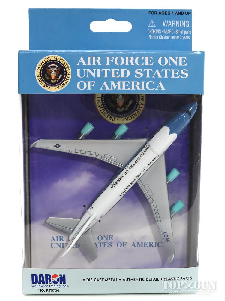 GEMINI JETS U.S AIR FORCE ONE BOEING 30000 747-8 1:400 GJAFO1913 IN STOCK