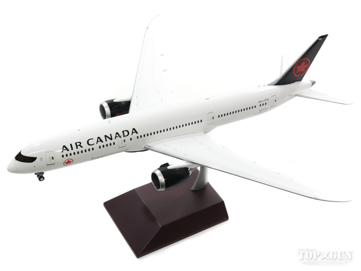 ボーイング 787-9 エア・カナダ 新塗装 C-FRTG 1/200 ※金属製  2018年1月5日発売 Gemini200/ジェミニ200飛行機/模型/完成品 [G2ACA684]