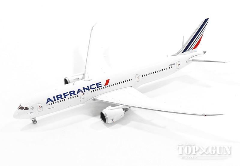 ボーイング 787-9 エールフランス F-HRBB 1/400 2018年8月14日発売 Gemini Jets/ジェミニジェッツ飛行機/模型/完成品 [GJAFR1637]