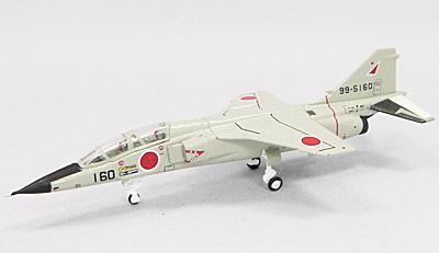 Mitsubishi t-2 air SDF No  4 Squadron No  22 Squadron #99-5160 Matsushima  base 1 / 200 9/13/2011 release GULLIVER200 / Gulliver 200 aircraft / model  /