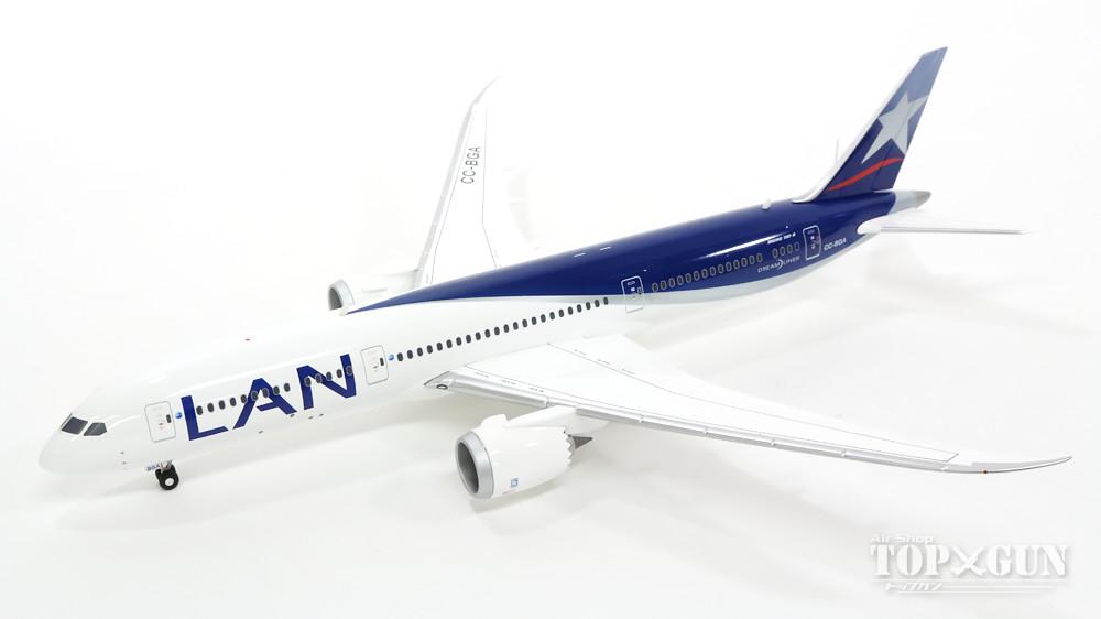 ボーイング 787-9 ラン航空 CC-BGA 1/200 ※プラ製 2016年2月11日発売 herpa/ヘルパウィングス 飛行機/模型/完成品 [557405]