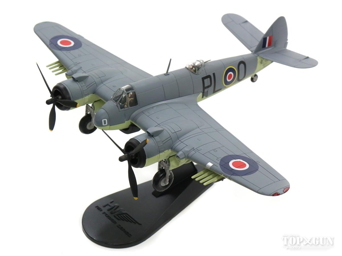 ボーファイターTF Mk.X (雷撃型) イギリス空軍 第144飛行隊 バンフ基地・スコットランド 45年 NE831 1/72 2018年2月16日発売Hobby Master/ホビーマスター飛行機/模型/完成品 [HA2316]