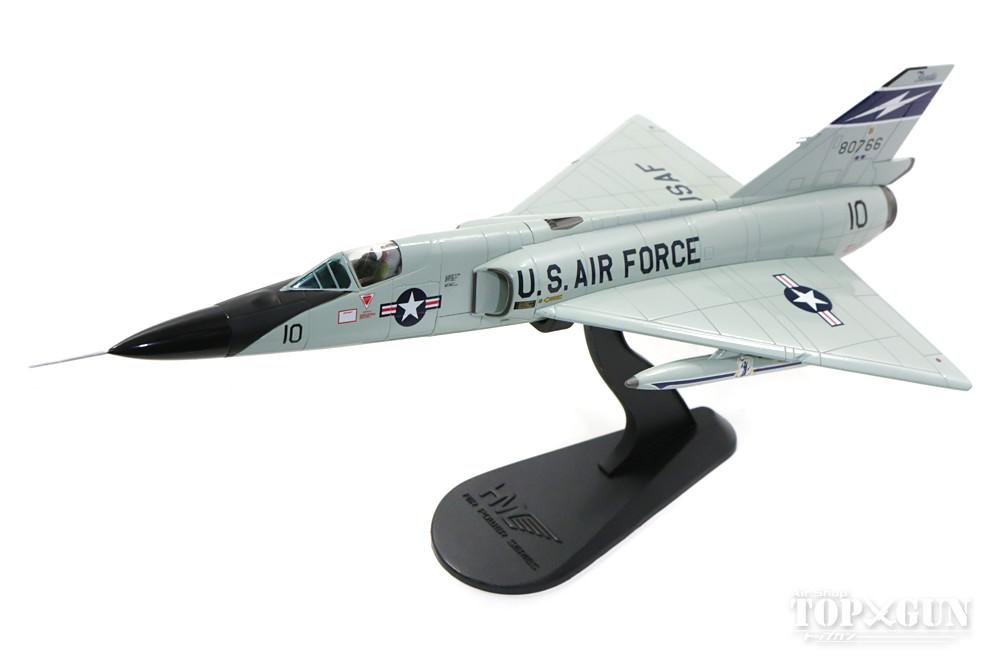 F-106A アメリカ空軍 第125戦闘迎撃航空団 第159戦闘迎撃飛行隊 ジャクソンビル基地 83年 #58-0766 1/72 2017年6月30日発売 Hobby Master/ホビーマスター飛行機/模型/完成品 [HA3611]