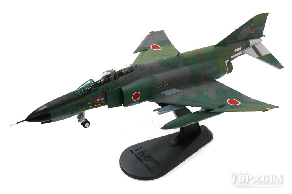 RF-4EJ(偵察改造型) 航空自衛隊 航空総隊 偵察航空隊 第501飛行隊 戦術電子偵察(TACER)ポッド付属 百里基地 #77-6397 1/72 2016年9月4日発売 Hobby Master/ホビーマスター [HA1993]