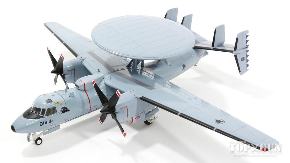 高い素材 E-2Cホークアイ シンガポール空軍 第111飛行隊 テンガー基地 #014 1/72 2016年1月8日発売 Hobby Master/ホビーマスター飛行機/模型/完成品 [HA4806], はちみつの恵 51a040c0