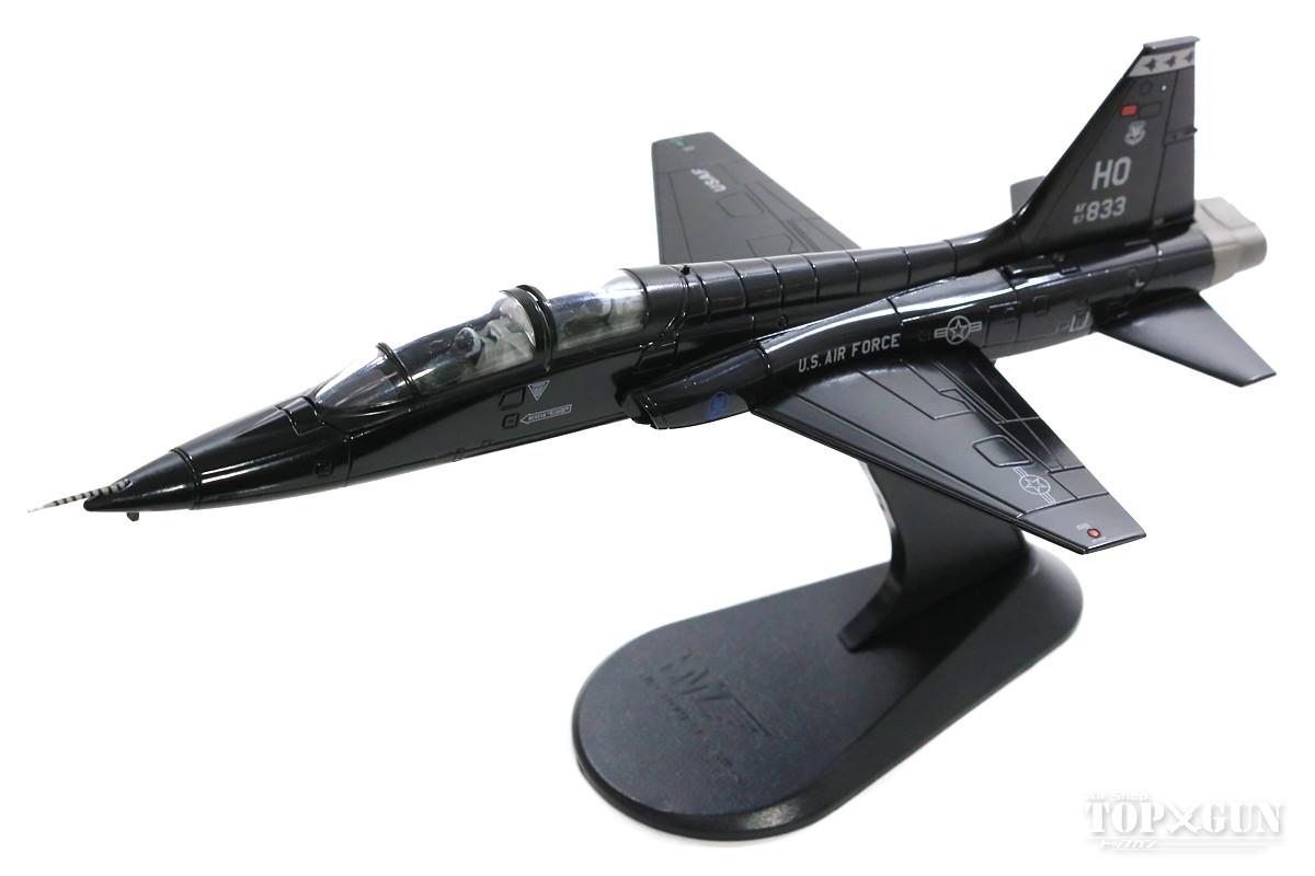 ノースロップ T-38Aタロン アメリカ空軍 第49航空団 ホロマン基地 11年 #67-14833 1/722018年10月19日発売Hobby Master/ホビーマスター飛行機/模型/完成品 [HA5402]
