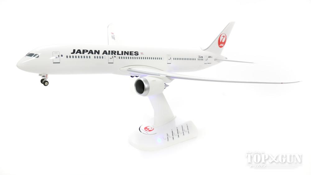 ボーイング 787-9 JAL日本航空 JA861J 1/200 ※サウンドスタンド付属/プラ製 2016年4月27日発売 JALUX/ジャルックス飛行機/模型/完成品 [BJQ1175]