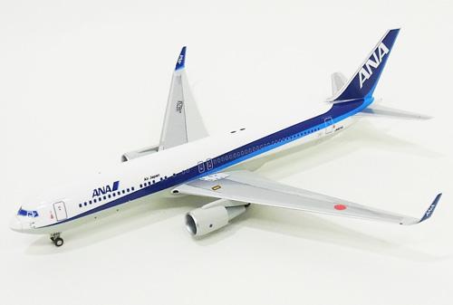 ボーイング ANA B767-300ER 全日本空輸 ANA ウイングレット JA625A 1/200 2013年2月7日発売 IWAYA/イワヤ飛行機/模型/完成品 [80431]