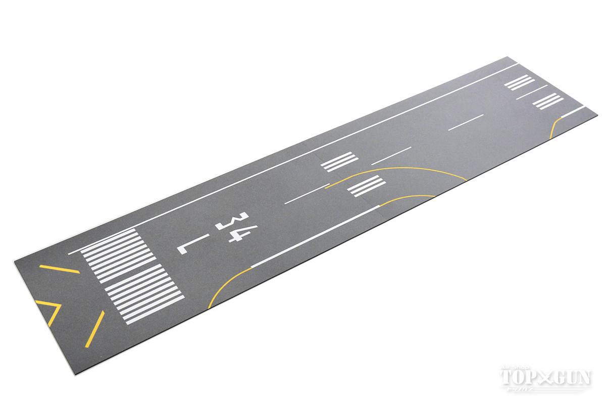 Roteiro2s 滑走路 成田空港再現 34L アクリル板2枚セット 1/500スケール用 ※受注生産 デルタグルーヴ/Delta Groove 飛行機/模型/完成品 [RI2-NR34LS]