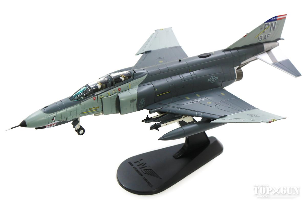 F-4E アメリカ空軍 第13航空軍 第3戦術戦闘航空団 第3戦術戦闘飛行隊 湾岸戦争時 インジルリク基地・トルコ 91年 #73-1199 1/72 2019年8月8日発売 Hobby Master/ホビーマスター [HA19009]