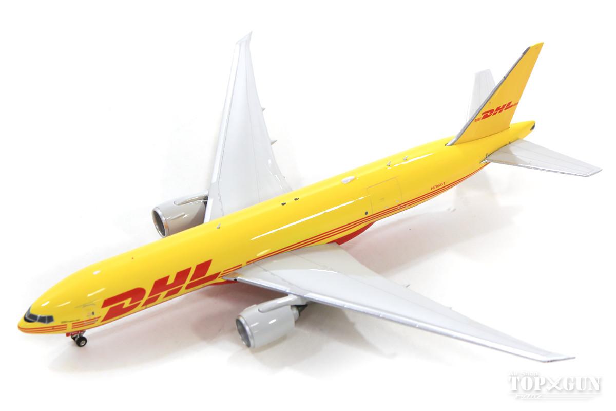 ボーイング 777F DHL(サザンエア) N705GT 1/400 2019年10月26日発売フェニックス飛行機/模型/完成品 [04289]