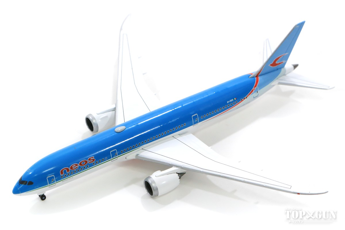 Herpa Wings 大決算セール ボーイング 787-9 ネオス航空 イタリア EI-NEO Spirit of 内祝い herpa ヘルパウィングス飛行機 Italy 2020年9月25日発売 534178 模型 完成品 500 1