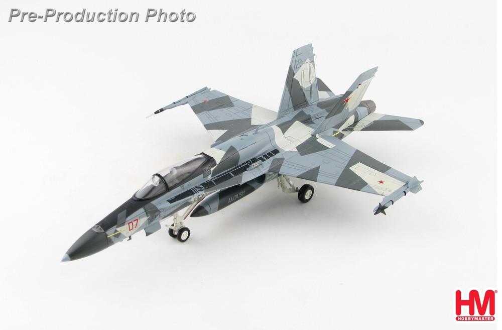 Hobby Master 店頭受取対応商品 F 正規認証品!新規格 A-18B+ アメリカ海軍 第12混成戦闘飛行隊 ファイティング ホビーマスター飛行機 完成品 72 HA3553 本物 2020年11月20日発売 オマーズ 1 模型