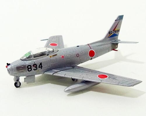 Hogan Wings F-86F-40セイバー 航空自衛隊 総隊司令部飛行隊 年末年始大決算 入間基地 70年代 #62-7834 200 1 ホーガンウイングス飛行機 hogan 2012年8月30日発売 7686 全国どこでも送料無料 完成品 模型