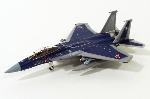 Hogan Wings F-15DJ 複座型 イーグル航空自衛隊 飛行教導隊 無料サンプルOK 激安格安割引情報満載 新田原基地 なかあお #02-8072 ホーガンウイングス飛行機 模型 7747 2013年6月20日発売 1 hogan 完成品 200