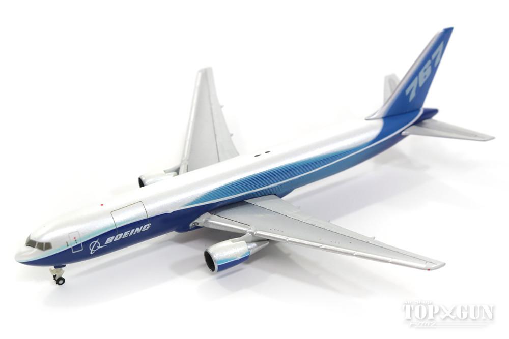 Hogan Wings ボーイング 有名な 767-300F 貨物型 ボーイング社 ハウスカラー 1 500 模型 大人気 完成品 2017年7月5日未掲載品 hogan 8324 ホーガンウイングス飛行機