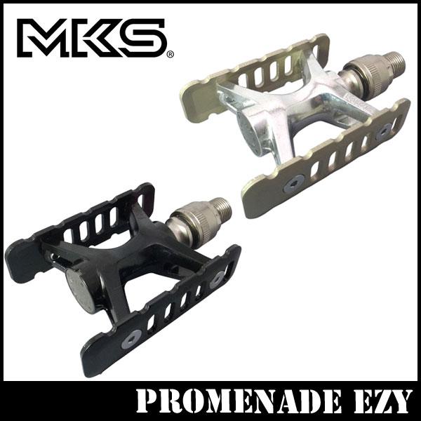 【日本製】自転車 ペダル 自転車ペダルの三ヶ島製作所 MKS PROMENADE Ezy PDL1570