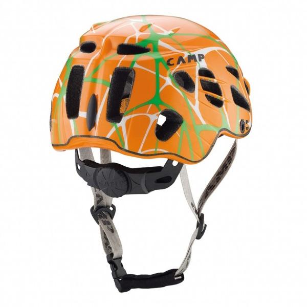 カンプ CAMP ヘルメット スピード SPEED2.0 オレンジ 5082001