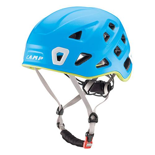 カンプ CAMP ストーム ライトブルー Lサイズ(54-62cm)5245701