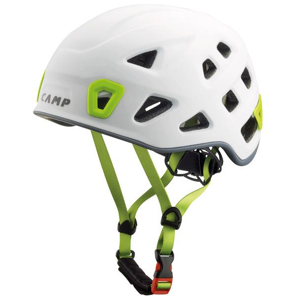 軽量で快適なヘルメット カンプ CAMP 送料無料 激安 お買い得 キ゛フト ストーム 5245707 ホワイト 人気急上昇 Lサイズ 54-62cm