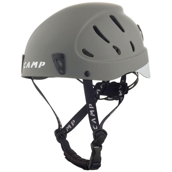 カンプ CAMP ヘルメット アーマー Armour グレー Lサイズ 5259533