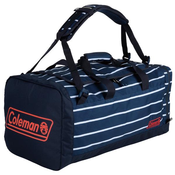 コールマン Coleman 3ウェイボストン MD ネイビーボーダー 2000027157