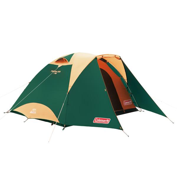 コールマン Coleman テント タフドーム/3025 スタートパッケージ グリーン 2000027279