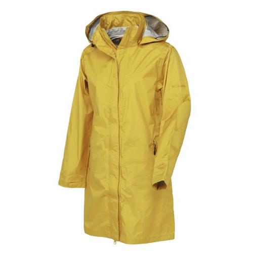 コロンビア Columbia ウィンズレイクランドウィメンズジャケット ゴールドリーフ Mサイズ PL2546-738