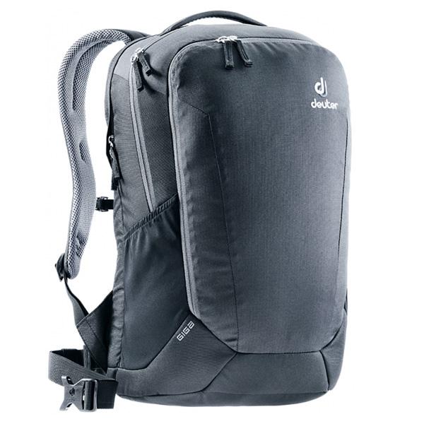 ドイター ギガ 28L ブラック D3821018-7000