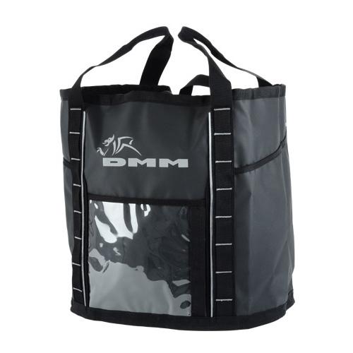 DMM トランジットロープバッグ ブラック DM0263