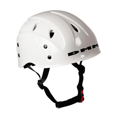 DMM 子供用ヘルメット キッズ・アセント ホワイト DM0550
