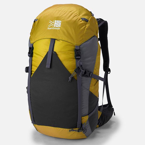 カリマー バックパック SL 35 タイプ2 ゴールド 500814-0700