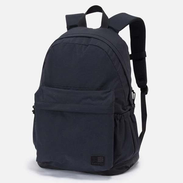 カリマー ウィズ デイパック 25L ブラック 90512