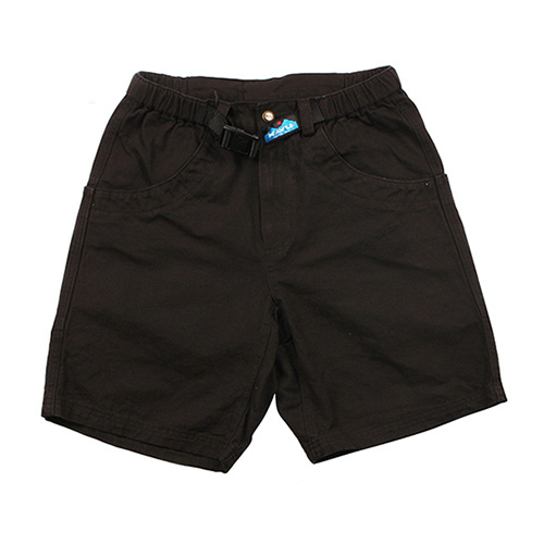 カブー KAVU チリワックショーツ ブラック Lサイズ 11863004001007