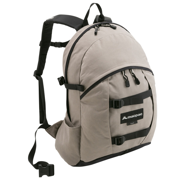 マックパック macpac カウリ クラシック 30L STDサイズ ドリフトウッド MM71707-K