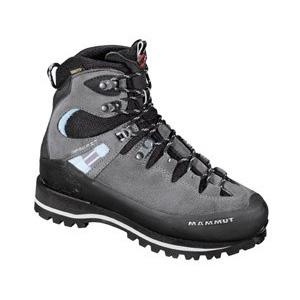 マムート 登山靴 Mt. Lennox GTX Women anthracite-bay 24cm 3020-03440-0515
