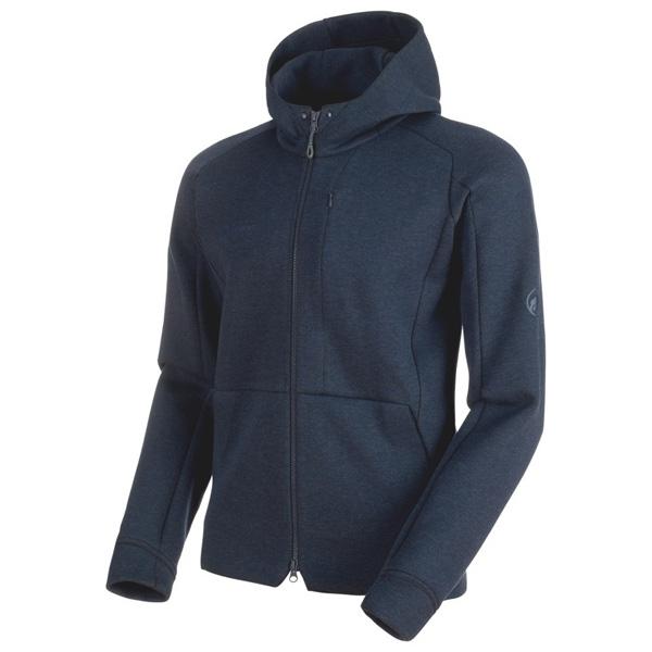 マムート Dyno ML Jacket Men マリンメランジェ ユーロSサイズ(日本M)1014-00660-5784