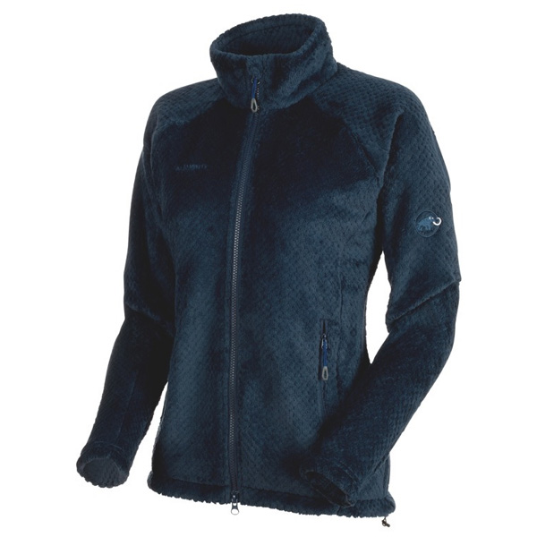 マムート GOBLIN ML Jacket Women マリン ユーロSサイズ(日本M)1014-19562-5118