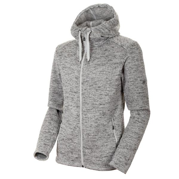 マムート Chamuera ML Hooded Jacket Men マーブル ユーロSサイズ(日本M)1014-24931-00103