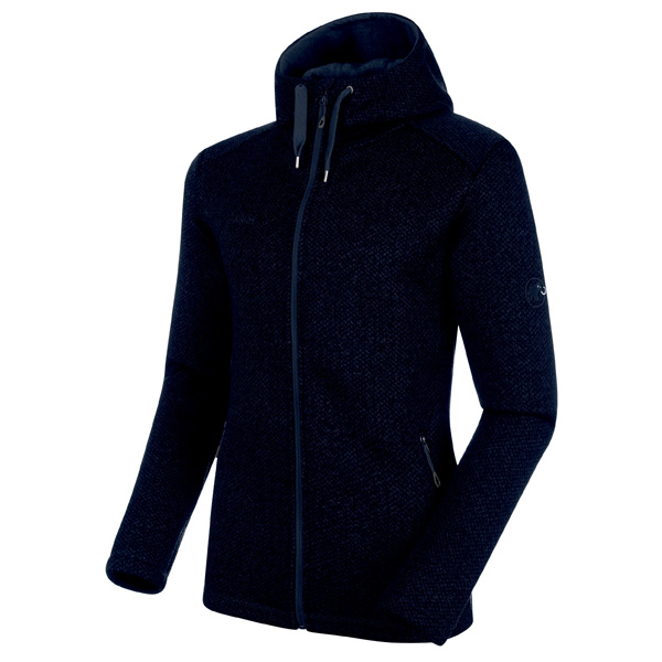 マムート Chamuera ML Hooded Jacket Men マリン ユーロSサイズ(日本M)1014-24931-5118