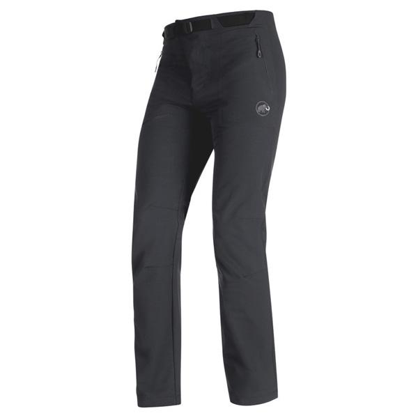 マムート Yadkin SO Pants Men ファントム ユーロSサイズ(日本M)1021-00160-00150