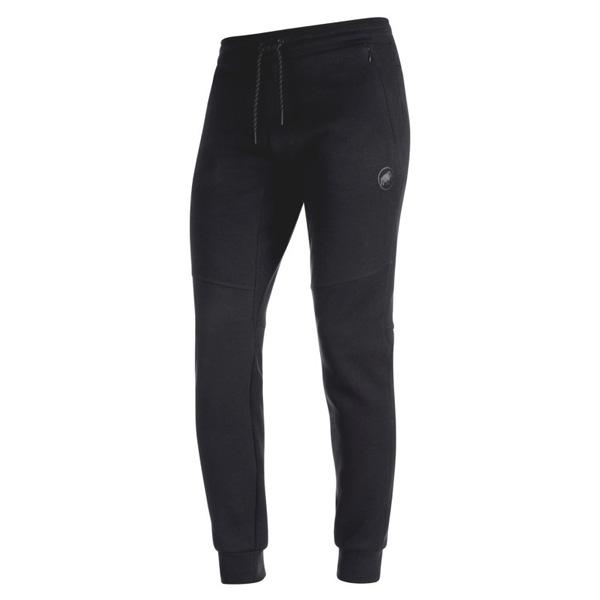 マムート MAMMUT クライミングパンツ Dyno Pants Men ブラック ユーロMサイズ(日本L)1022-00390-0001