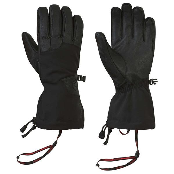 マムート Expert Prime Glove メンズ ユーロ8 Mサイズ 1090-04340-0001