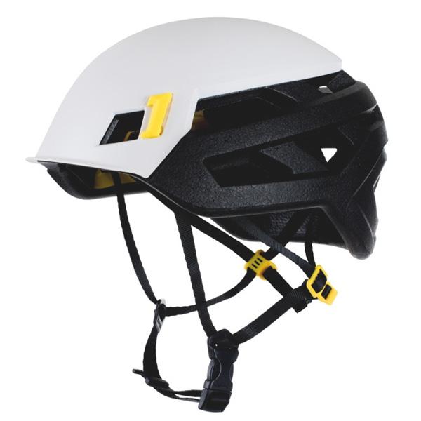 マムート Wall Rider MIPS ホワイト 56-61cm 2030-00250-0243