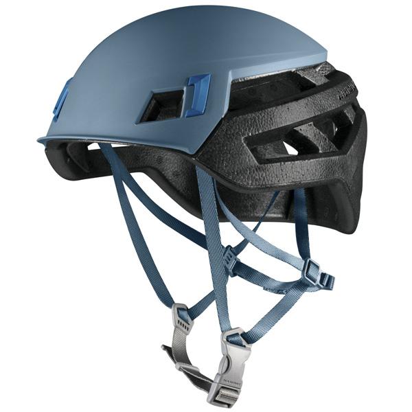 マムート ヘルメットWall Rider チル 52-57cm 2220-00140-5733
